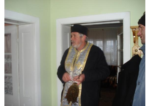 Boboteaza - 2010