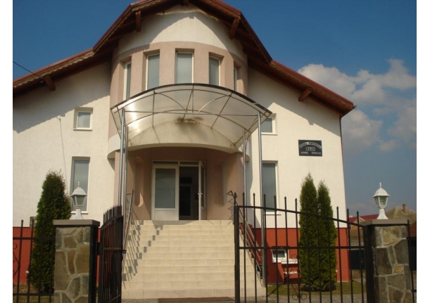Biserica penticostală Elim Fărcașa