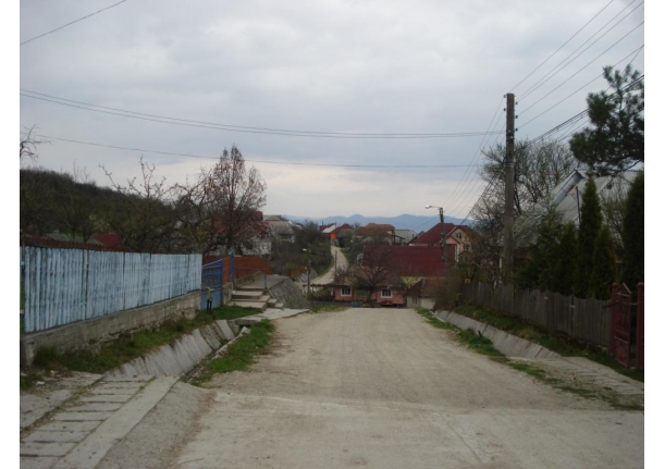 Imagini din satul Sîrbi
