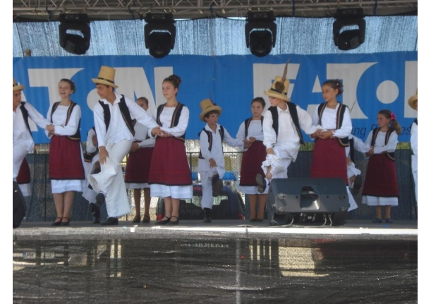 Ziua porților deschise la EATON ELECTRO PRODUCȚIE 13 august 2011
