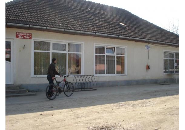 Imagini din satul Tămaia