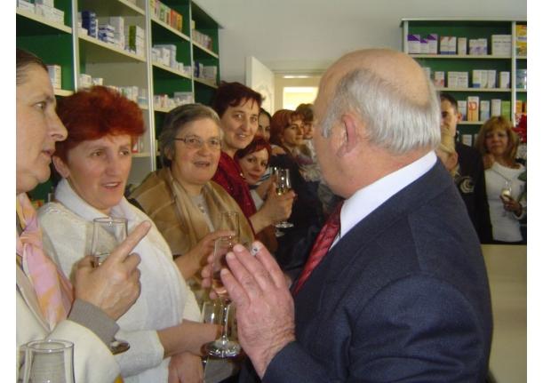 Farmacia Balsam Fărcașa