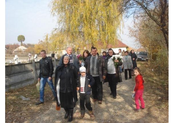Luminație Fărcașa 2011