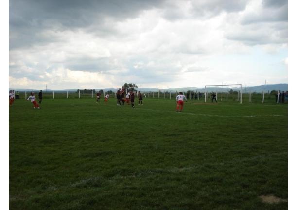 Fotbal eveniment Eaton Fărcașa-Someșul Tămaia