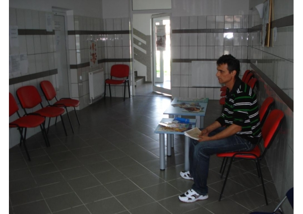 Cabinet medical individual dr. Contiu