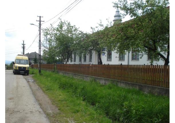 Grădinița Buzești