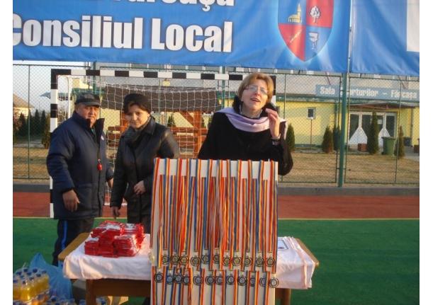 Manifestări dedicate Zilei Naționale a României
