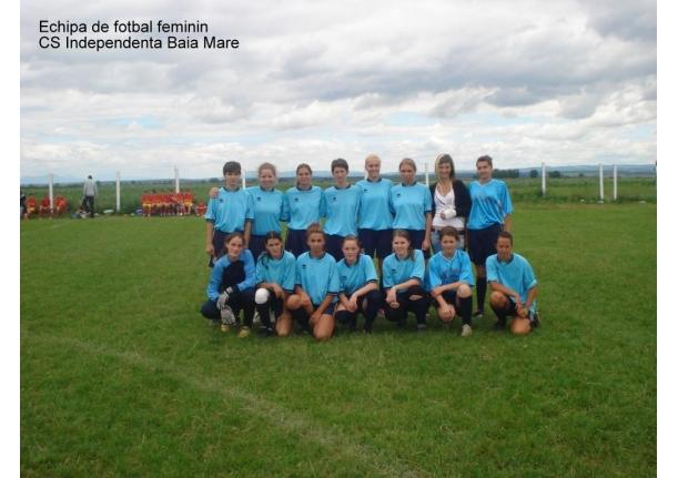 Cupa EATON la fotbal-juniori 24 iunie 2010