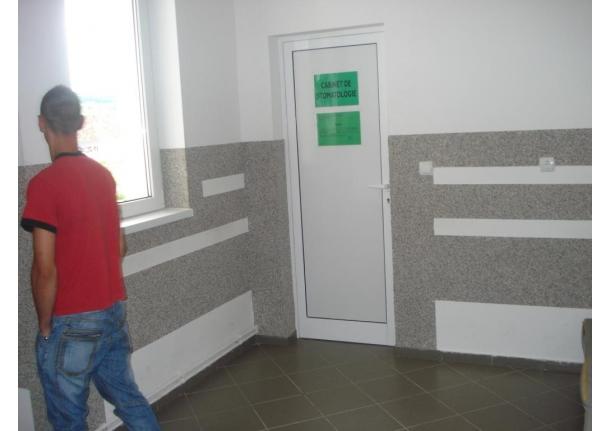 Cabinetul stomatologic dr. Duta Fărcașa