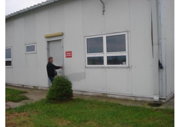 Stația de epurare Tămaia