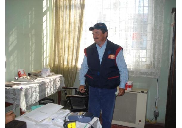 Poșta Fărcașa
