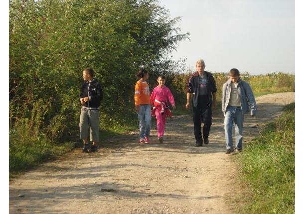 Marea ecologizare LET\'S DO IT ROMANIA  25 septembrie 2010