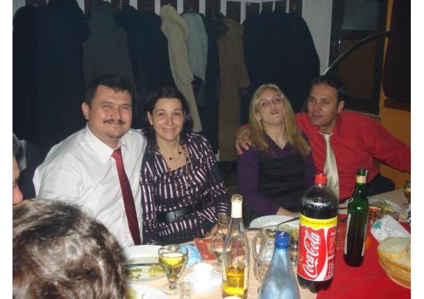 Revelioane la Căminul cultural Fărcașa