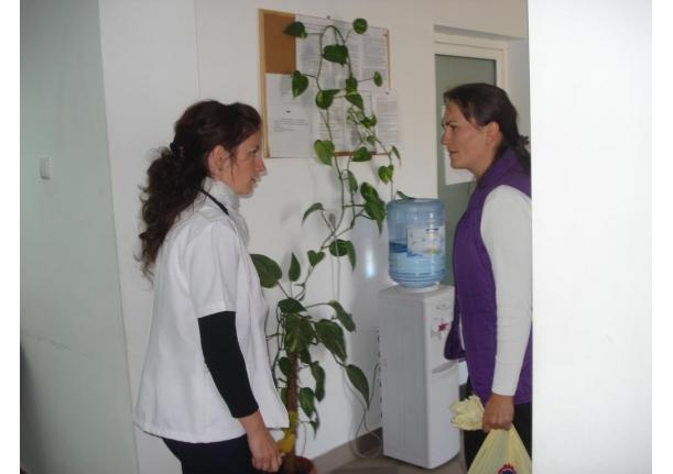Cabinet medical Daniela Lăcătuș Tămaia