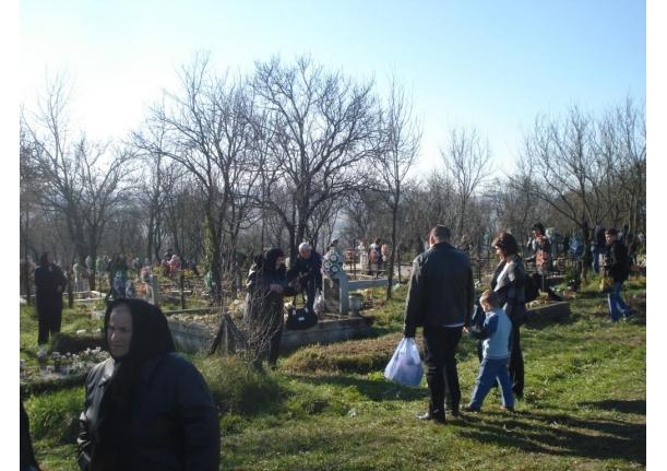 Luminație Fărcașa 1 nov 2010