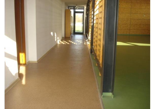Sala de sport din Tămaia
