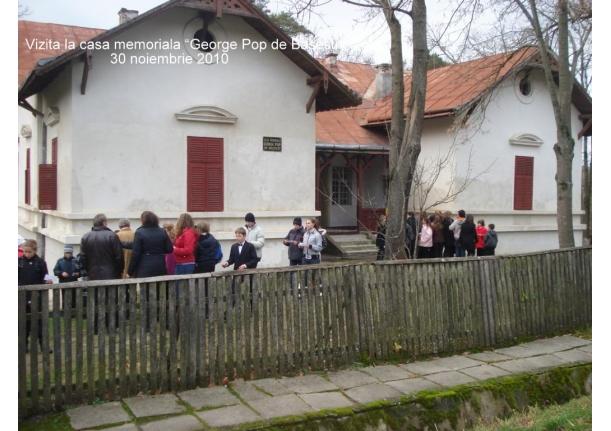 Ziua națională a României sărbătorită la Fărcașa și la Băsești