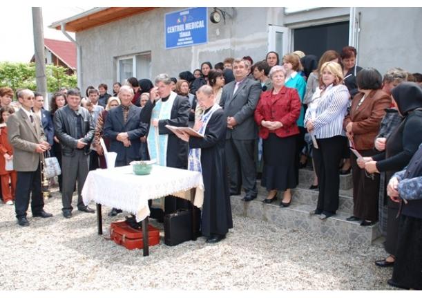 Centru medical Tămaia