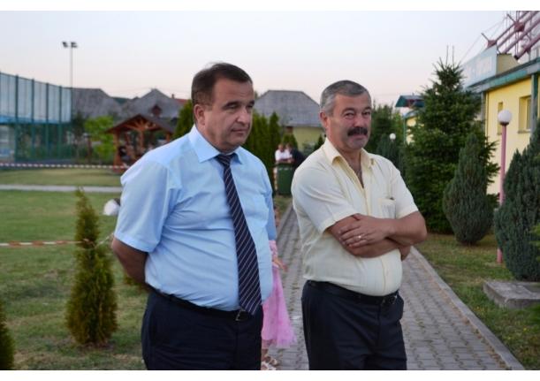 Maramureșu s-adună la Fărcașa