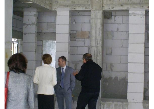 Vizita ministrului educației Daniel Funeriu în Fărcașa 6 sept 2010