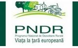 Măsuri de mediu si climă pentru beneficiarii PNDR  2014-2020.