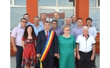 Noul Consiliu Local al comunei Fărcașa