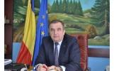 Mesajul primarului,adresat locuitorilor comunei Fărcașa cu prilejul Anului Nou